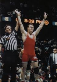 OSU Wrestling: More From Pat Smith