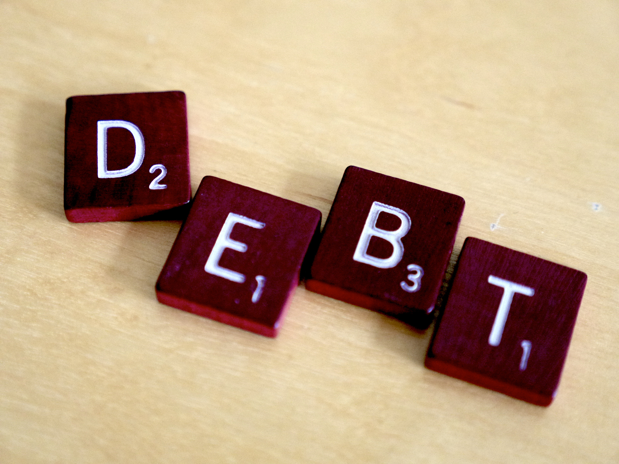 3 Methods For Managing Student Debt