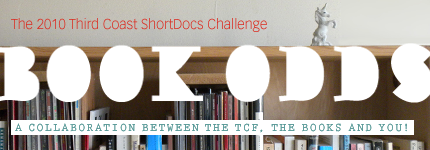2010 ShortDocs Challenge: Book Odds banner