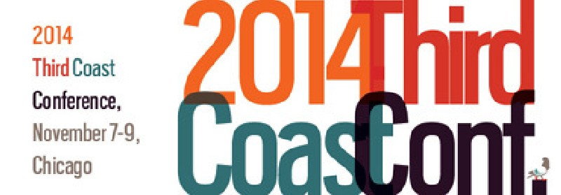 2014 Third Coast Conference banner