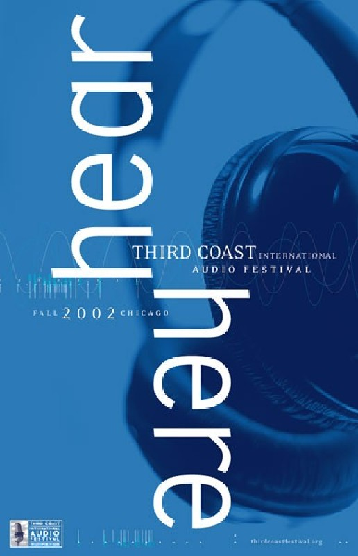 2002 Third Coast / Richard H. Driehaus Foundation Competition banner