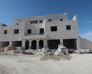 Ma'ale Adummim Construction Site