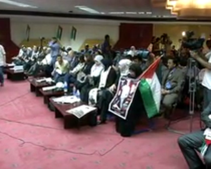 Cairo Conference Held in Solidarity with Palestinian and Arab Prisoners in Israeli Jails