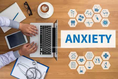 Dealing With Severe Anxiety
