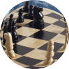 Management by Chess