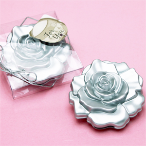 Compact Mirror Wedding Favors