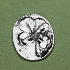 Four Leaf Clover Token