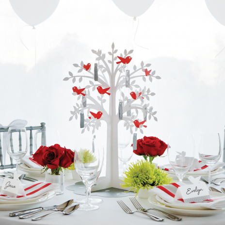 Wedding Wishing Tree DIY Kit