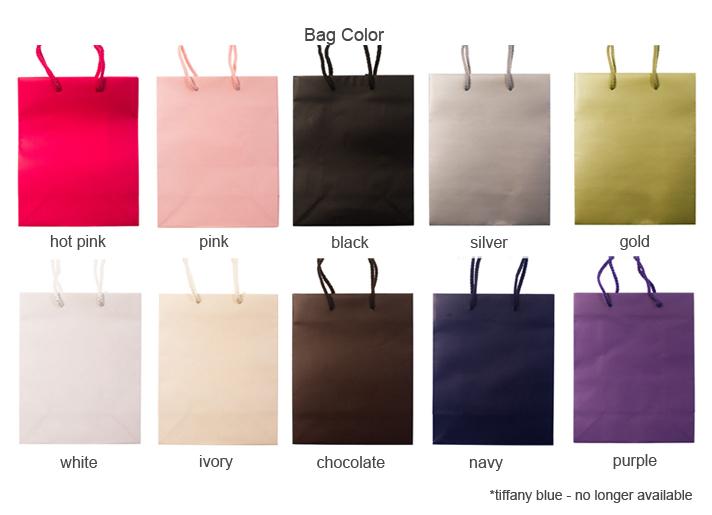 Bag Color