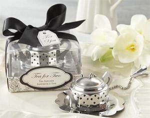 Mini Teapot Tea Infuser