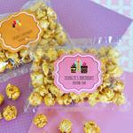 Birthday Caramel Popcorn