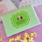 Birthday Microwave Popcorn Bags