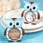 Blue Owl Design Frame