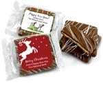 Corporate Chocolate Graham Cracker Holiday
