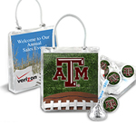 Corporate Hershey�s Kisses Gift Tote