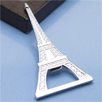 Eiffel Tower Bottle Opener Favor