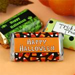 Halloween Personalized Hershey��s Assorted Miniatures�