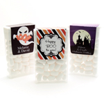 Halloween Personalized Tic Tacs Favors