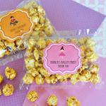 MOD Kid's Birthday Caramel Popcorn