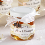 Meant to Bee Personalized Clover Honey - 12 pcs