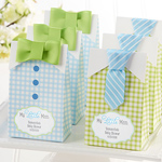 My Little Man Candy Bags - Set of 24 Assorted