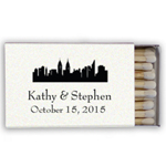 New York Classic Wedding Matches