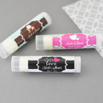 Personalized Theme Lip Balm Tubes