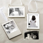 Picture Frame Hanging Ornament