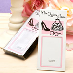 Quinceanera Themed Frames