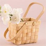 Welcome Picnic Basket - Medium