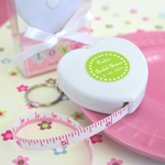 Tape Measure Favors