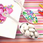 Candy Scoop - 2 pcs