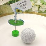Golf Ball Chocolates