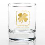Irish Personalized Shot Glass or Votive Holders