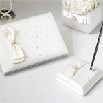 Ivory Pearl Wedding Collection