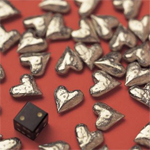 Little Love Tokens - 50 pcs