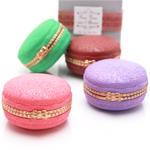 Macarons Keepsake Favor Box