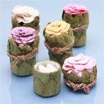 Rose Garden Favor Box