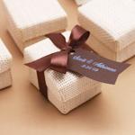 Organic Natural Favor Box - 6 pcs