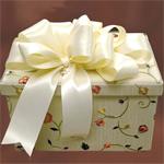 Oriana Marble Card Box