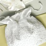 Bridal Tapestry Money Bag