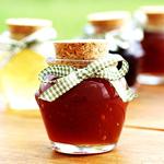 Honey Pot Jar