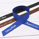 Personalized Eco-Ribbon