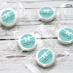 Bride & Co. Personalized Life Saver Candies