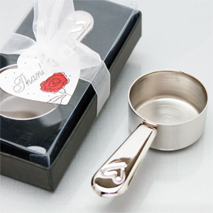 Functional Wedding Favors