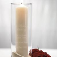 Memorial Candles & Frames