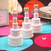 Wedding Bubbles Confetti & Poppers