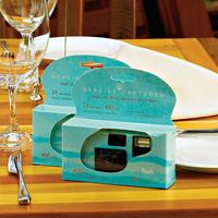 Wedding Cameras, Disposable Wedding Cameras