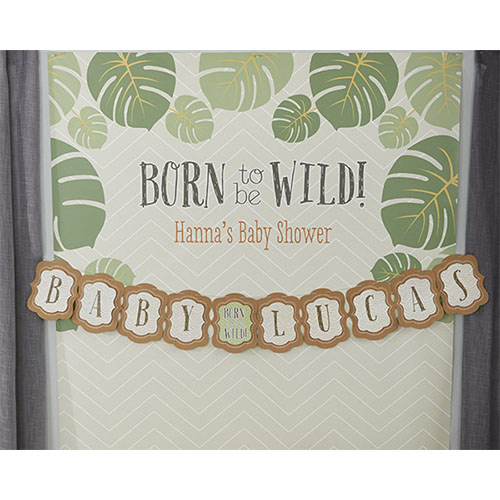 photo backdrop baby shower photo booth banners and signs baby