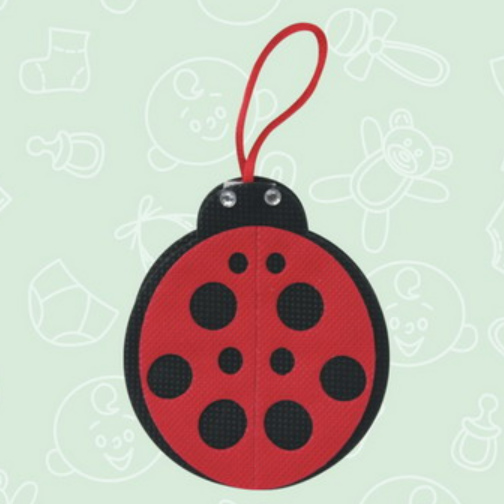 ladybug candy favor bag 12pcs baby shower favors packaging baby